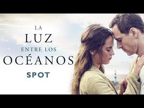 LA LUZ ENTRE LOS OCÉANOS - Spot HD - 30