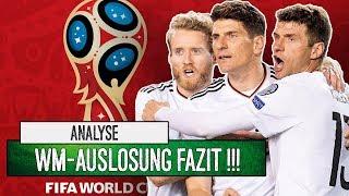 WM 2018: Total geil, oder langweilig?!   Analyse