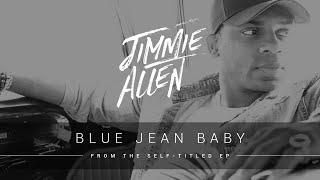 Jimmie Allen - Blue Jean Baby Video