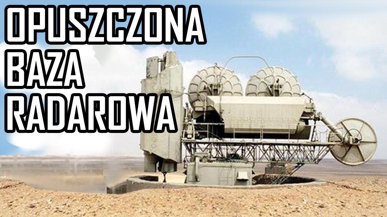 Opuszczona wojskowa baza radiotechniczna  – Urbex History