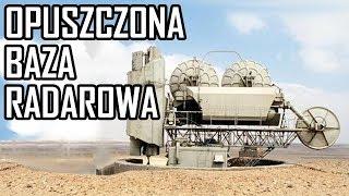 Opuszczona baza radarowa  - Urbex History