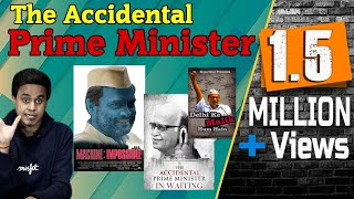 The Accidental Prime Minister | RJ Raunac | Bauaa | 2019 | New