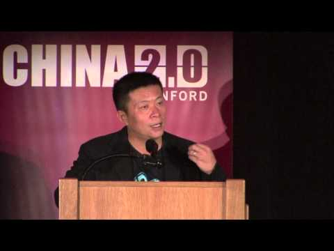 Charles Chao, CEO of SINA: Differences between Sina Weibo and WeChat