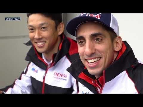 2017 WEC 6 Hours of Fuji - Full Race Replay