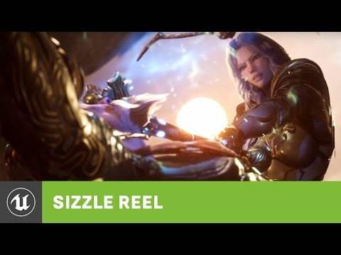 2017 Features | Unreal Engine