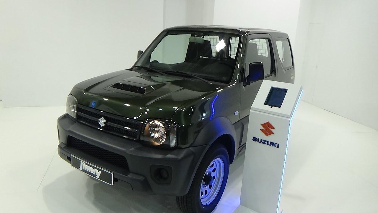 2018 suzuki jimny interior. brilliant jimny 2017 suzuki jimny ranger  exterior and interior automobile barcelona to 2018 suzuki jimny interior