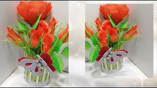НЕЗАБЫВАЕМЫЕ ПОДАРКИ НА 8 МАРТА своими руками DIY Поделки на 8 марта.цветы розы.букет из конфет.идеи