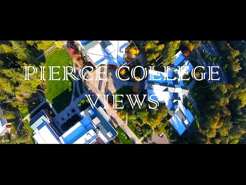 "Pierce College ""2016"""