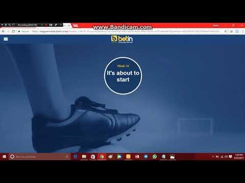 HOW TO WIN 100% BETIN LEAGUE BETIN LEAGUE TRICKS 2019