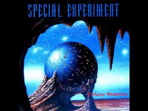 """SPECIAL EXPERIMENT """"Centre Opti Fuga"""""""