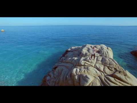 ARVA ft. Lefteris Pantazis & Alina Ly - Synergy |  Official Music Video Clip