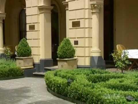 The Hotel Charsfield - accommodation in Melbourne, Victoria, Australia.