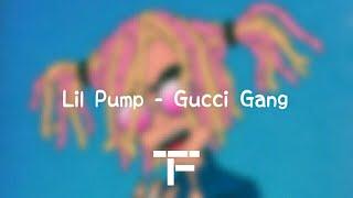 Traduction Franaise Lil Pump Gucci Gang.mp3