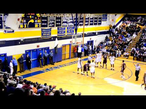 9 | St Anthony High School ( New Jersey ) Vs St Benedict