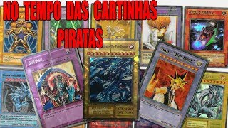AS CARTINHAS FALSAS DE YU-GI-OH!
