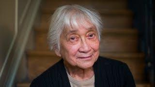 VIOLENT ANNEX MUGGING: Just anger, no fear for 87-year-old victim