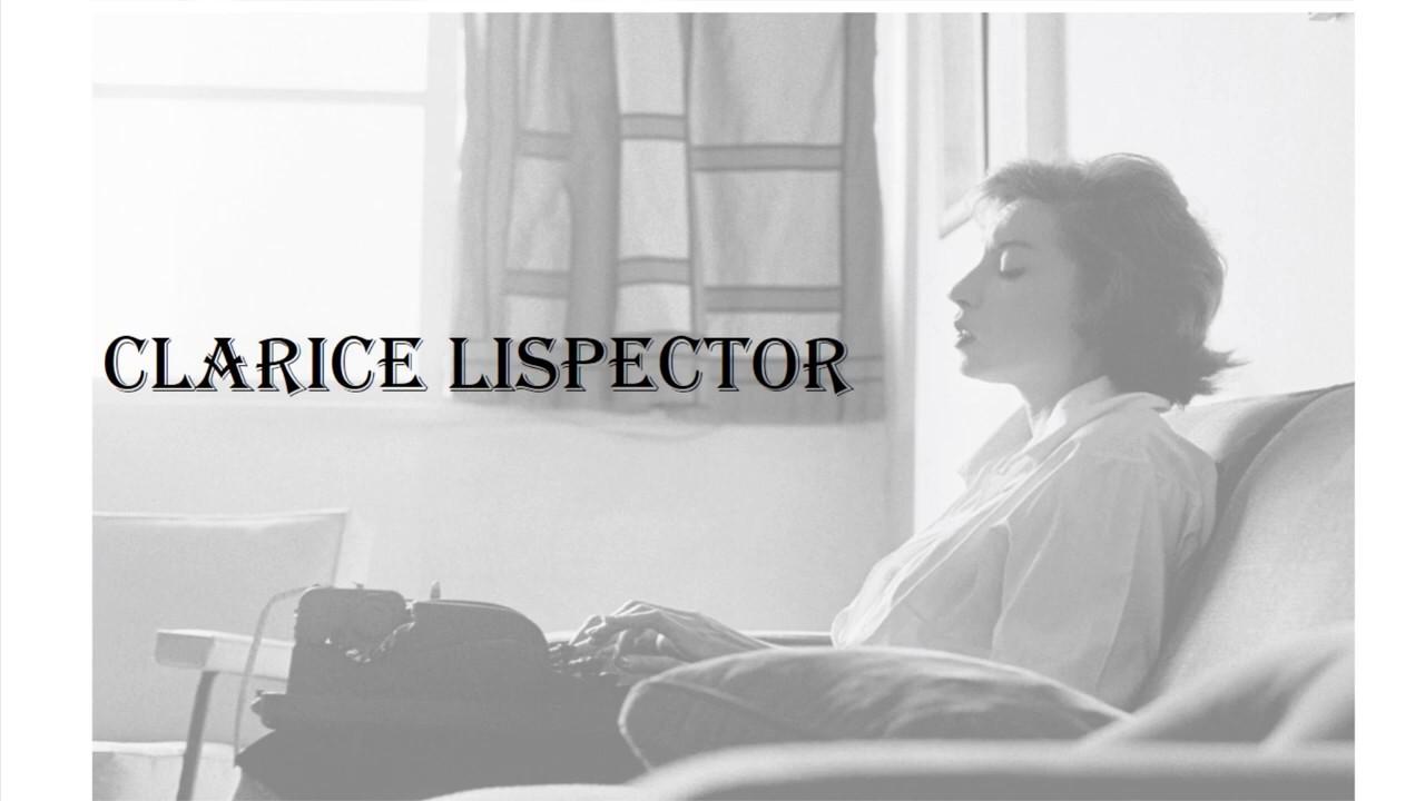Download Clarice Lispector: vida y obras más destacadas.