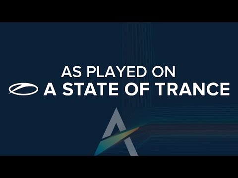 Andrew Rayel feat. Jonathan Mendelsohn - One In A Million [A State Of Trance Episode 664]