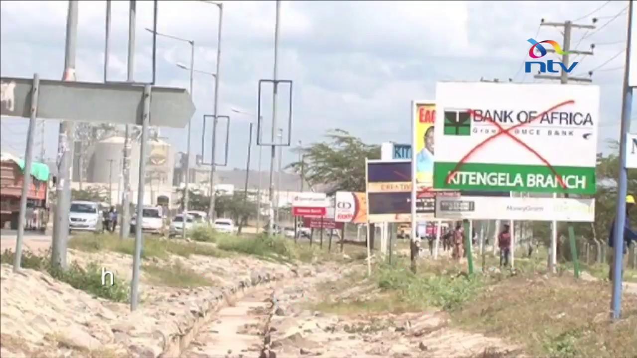 Download KeNHA to pull down billboards deemed dangerous to motorists