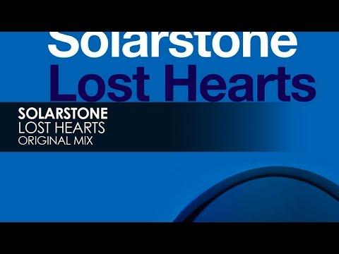 Solarstone - Lost Hearts mp3
