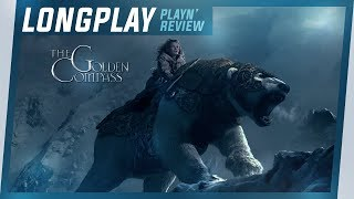 LONGPLAY - THE GOLDEN COMPASS [PSP]