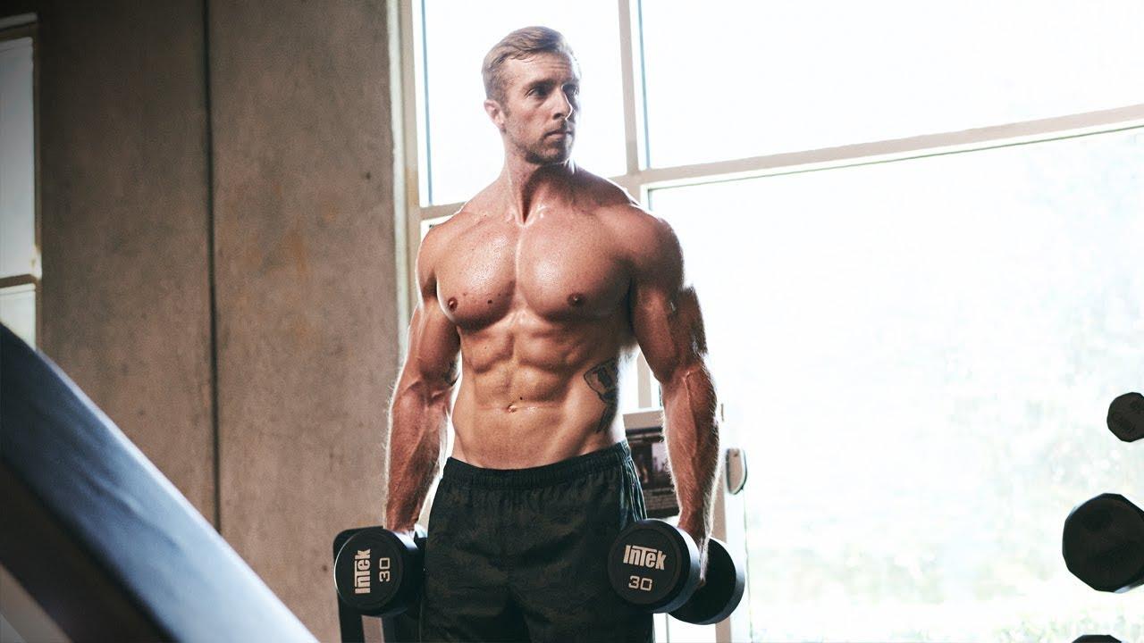 12-Week Challenge v1 (6 workouts/week)