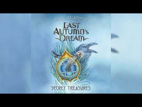 Last Autumn's Dream-Break Another Heart