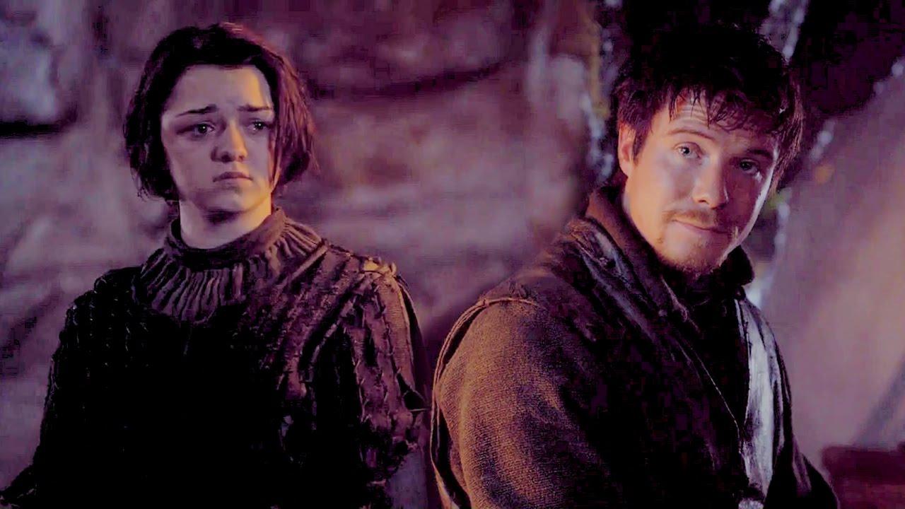 Gendry Arya images