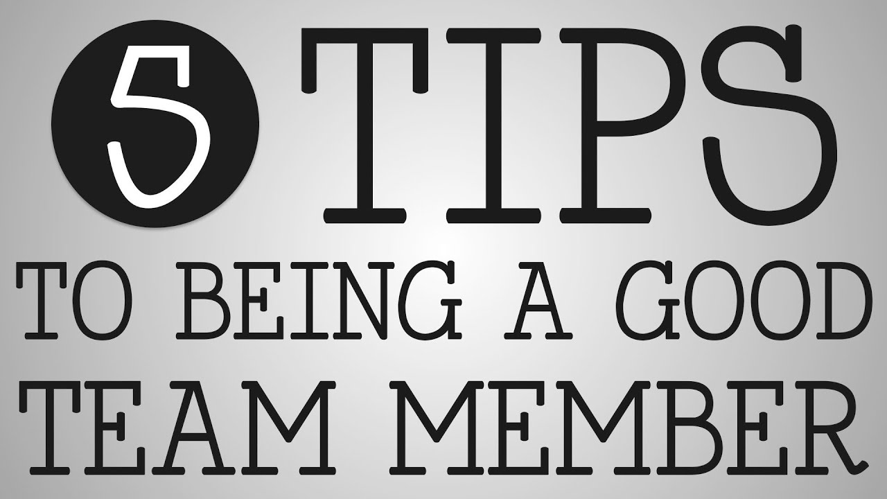 working nurse tips to being a good team member working nurse 5 tips to being a good team member