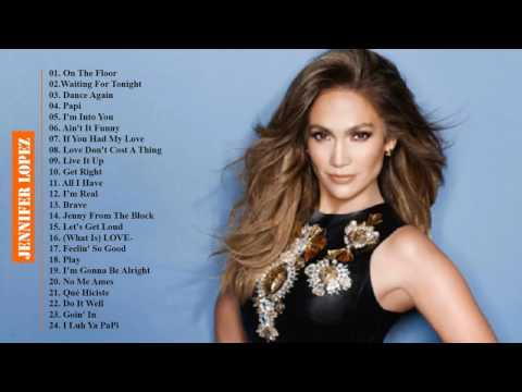 Jennifer Lopez greatest hits Songs || Best Songs Of Jennifer Lopez [New]