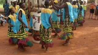 Benin - Traditional Dance