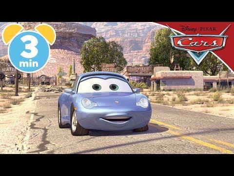 Cars   Sally's Life Lessons   Disney Junior UK