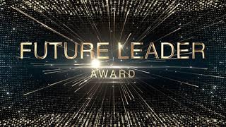 2018 Black and Gold Awards: Future Leader thumbnail