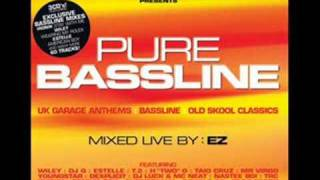 UK GARAGE - Rip Groove - Pure Bassline