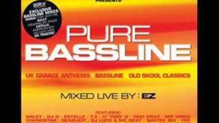 UK GARAGE - Rip Groove - Pure Bassline