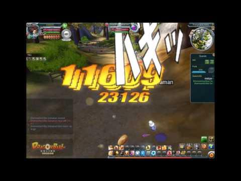 Dragonball Online Global - Time Machine...