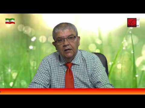 چهل و پنج دقیقه با سعید بهبهانی در تلویزیون کانال یک - برنامه چهل وسوم /به بهانه کشتار 67