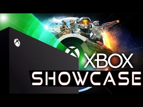 RDX Xbox E3 2021 REACTION: INSANE Xbox Series X Forza Horizon 5, Halo infinite, Starfield & More!