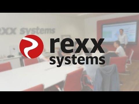 Hinter den Kulissen von rexx systems