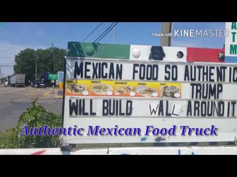 Prime inc Trucking PSD Journey Vlog 1 Pennsylvania/ Mansions/ Food Truck