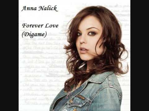 Anna Nalick - Forever Love (with lyrics)