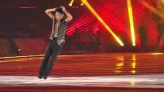 Art on Ice 2015 Daisuke Takahashi & Nelly Furtado - Turn Off The Light