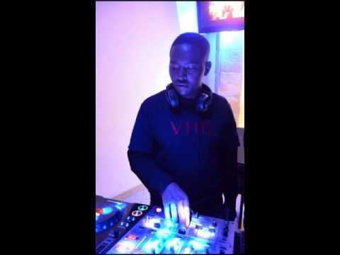 DJ CRYSTAL   POWERMIX 70 08 APRIL 2015Dj Crystal birthdaymix