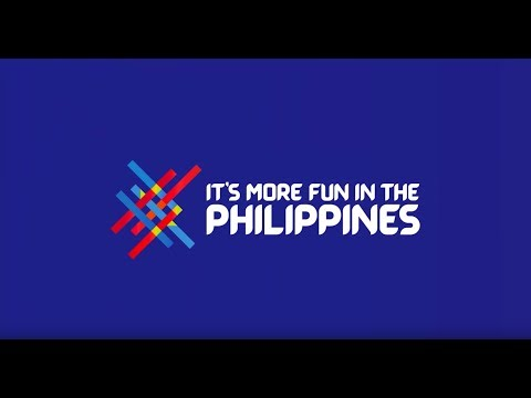 It's More Fun in the Philippines 2019