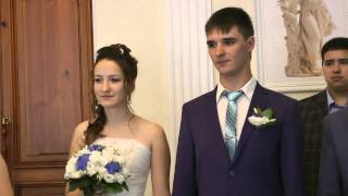 Наша свадьба 18.07.2015 г. Нижний Новгород