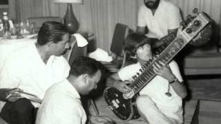 George Harrison & Ravi Shankar - Ride Rajbun