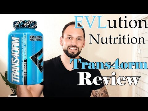 evlution-nutrition-trans4orm-fat-burner-review-(fast-&-simple)