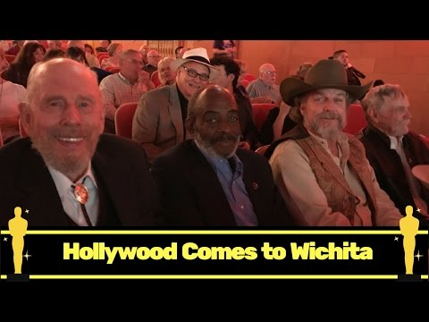 Hollywood Comes to Wichita (5-13-17)
