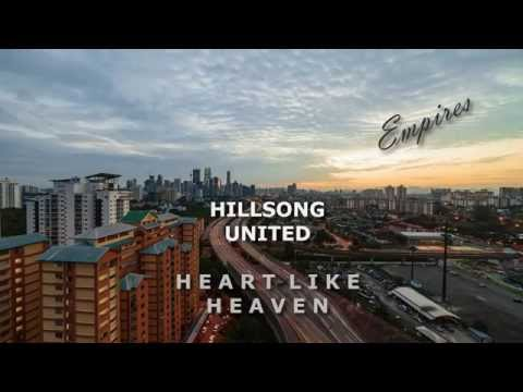 Here now hillsong united lyrics