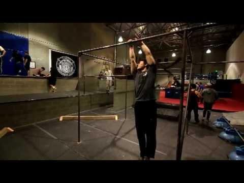 Derek Nakamoto - American Ninja Warrior Season 5 Submission Video